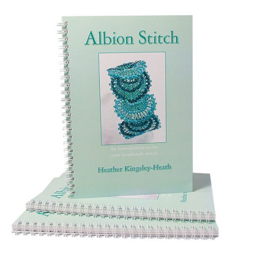 Introducing Albion Stitch