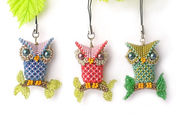 Little Owl Colourways