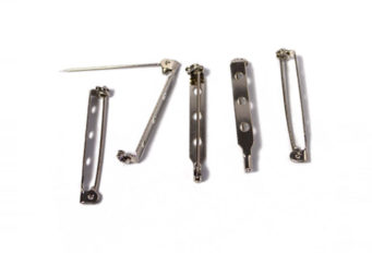 40mm brooch bar