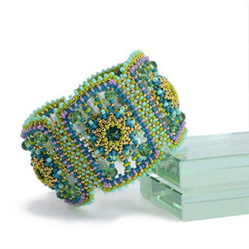 Workshop and events for Beadwork & Jewellery